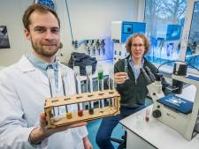 Twents IamFluidics in top-10 meestbelovende start-ups