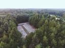 Het bosgebied bij Charlotte Oord wordt een bedrijventerrein.