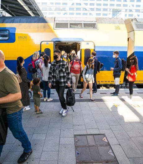 ProRail over waarom vandaag tientallen intercity's uitvielen: 'Pijnlijk, dit is wat je echt niet wilt'