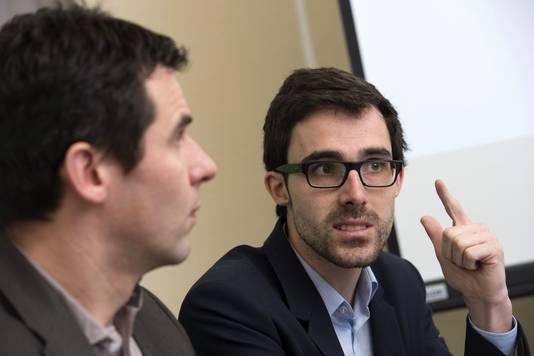 """""""Qui est le patron de la politique énergétique en Belgique? M. Mestrallet ou Mme Marghem?"""", demande Kristof Calvo"""