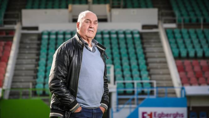 """Fred Hermans (Sporting Hasselt) over de tijd van toen: """"De eindrondematch tegen AA Gent voor promotie naar eerste klasse zal mij altijd bijblijven"""""""