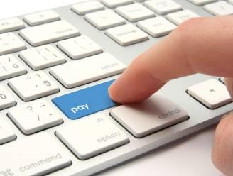 Belg heeft schrik van online aankopen