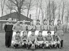 Wie voetbalde er in 1958 bij BSV '29 uit Budel?