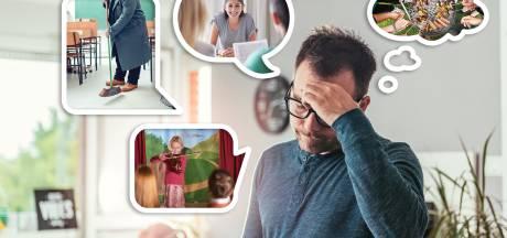 'Ouders die fulltime werken, zijn in juni echt de sjaak'