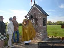 Nieuw Heilig Huisje in Herpen dankzij de kracht van de gemeenschap