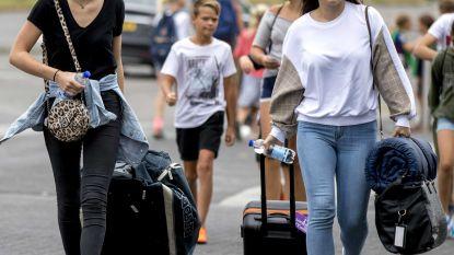 Gentse hogescholen volgen situatie studenten in het buitenland op de voet