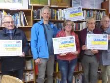 Kringloopwinkel schenkt 5000 euro aan goede doelen in Apeldoorn