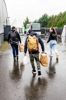 Corona in de noodopvang, 320 man in quarantaine in de Zeelandhallen... En hoe nu verder?