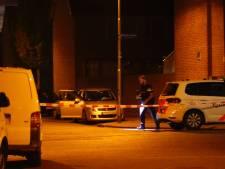 Man in Eindhoven geliquideerd in auto, drie keer geraakt