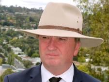 Vicepremier Australië stapt op wegens affaire met medewerkster