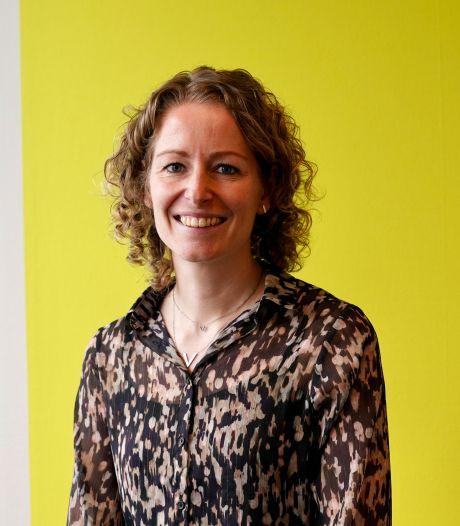 Manon Zwakenberg is manager van De Wildbaan: 'Open sportpark is ook een ontmoetingsplek'