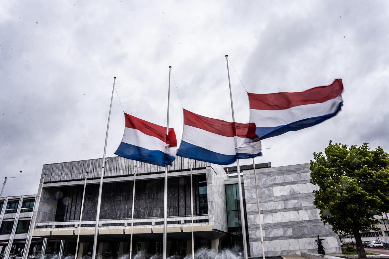 Dodenherdenking 2021 in Arnhem