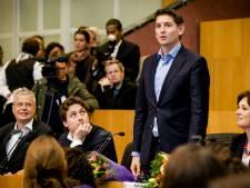 Coalitiegesprekken Amsterdam duren nog even, maar sfeer is 'prima'