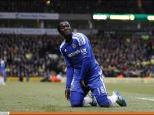 Chelsea avec Lukaku tenu en échec à Norwich City