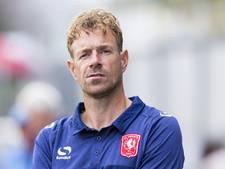 Bert Konterman wordt bondscoach