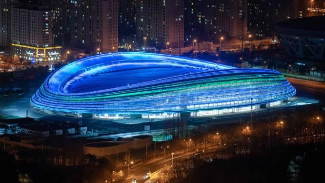 Schaatstop laat olympisch testevent in Peking links liggen: 'Past niet'