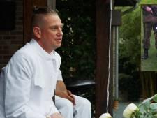 Ex-beroepsmilitair Bjorn uit Best trouwt nu mensen op 'Keltische wijze'