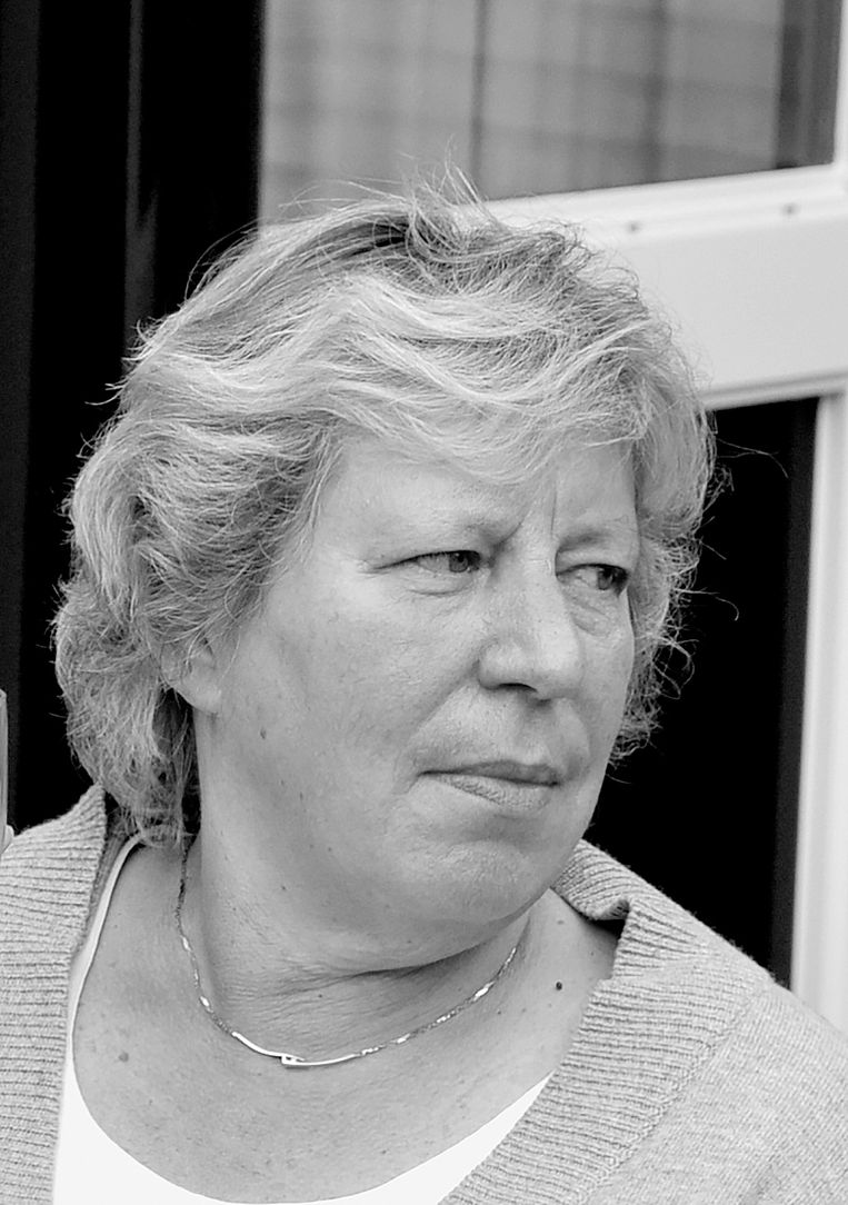 Karin Terstall-Lautenbach (1952-2021) Beeld -