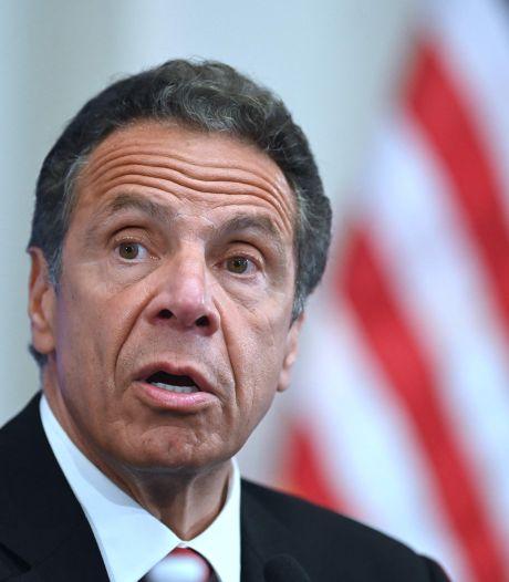 Zesde vrouw beticht New Yorks gouverneur van grensoverschrijdend gedrag