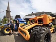Sint Isidorushoeve is het trefpunt van combineracers: 'We willen weer gas geven'
