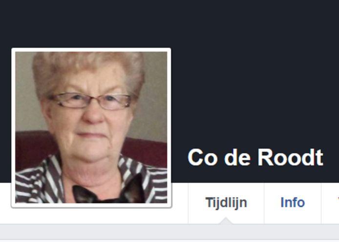 Co de Roodt.