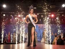 Nieuwe Miss Nederland is 'prachtige vrouw die zichzelf durft te laten zien'