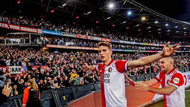 Kan Feyenoord ook tegen Union Berlin beste in zichzelf naar boven halen?