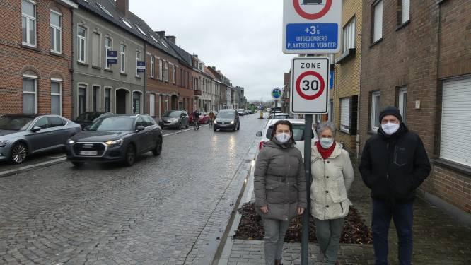 "Snelheidsduivels teisteren Oude Brugsepoort: ""Nood aan meer controles of roodlichtcamera"""