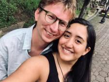 Liefde in tijden van corona: 'Zo is 2020 toch niet zo'n rampjaar'
