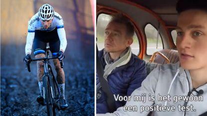 """Van der Poel: """"Ze moeten Froome schorsen, maar de UCI laat toe dat er misbruik mogelijk is"""""""