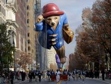 Miljoenen bij zwaarbewaakte Thanksgivingparade