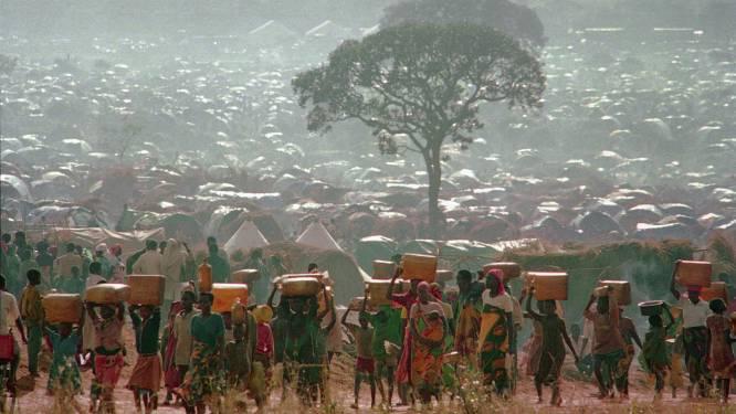 Eindhovense Rwandees die om genocideverdenking het land uit moet in hongerstaking in cel