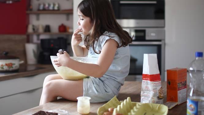 Wiskunde die smaakt naar meer? Met deze recepten leren je kinderen zowel bakken als tellen