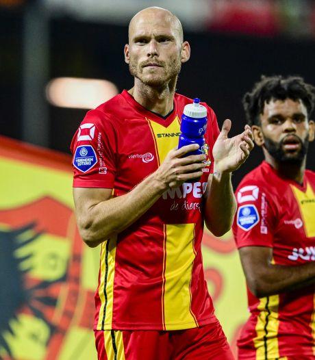 Teleurstelling en trots strijden om voorrang bij GA Eagles na krap verlies tegen PSV
