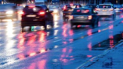 Preventief zout gestrooid maar wegen kunnen glad zijn
