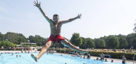 Veilig zwemmen kan ook in coronatijd in Berkellandse openluchtbaden