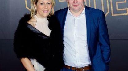 """Liersevoorzitter Luc Van Thillo en aanstaande Katrien in ongewisse over huwelijksdag: """"Door corona-onzekerheid kunnen we er nog niet naar uitkijken"""""""