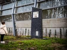 Oorlogsmonument 'valt in het niet' door nieuw geluidsscherm: 'Geen waardige plek meer'