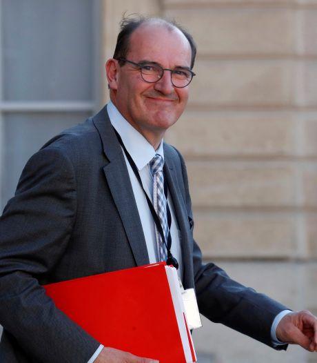 """Le nouveau gouvernement français annoncé """"probablement"""" lundi matin"""