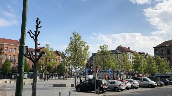 Brusselse politie pakt twee zwaarbewapende drugsdealers op