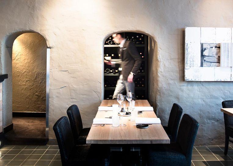 Restaurant 't Nonnetje Beeld null