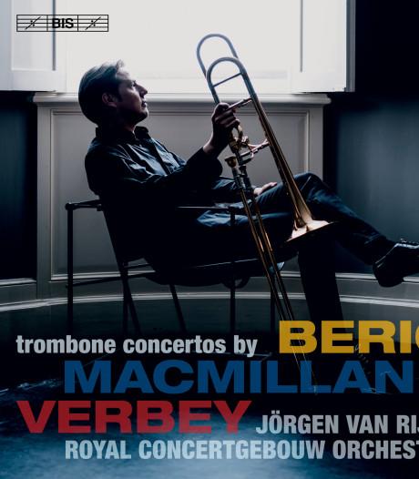Postuum eerbetoon aan de geluidschoonheid van Theo Verbey