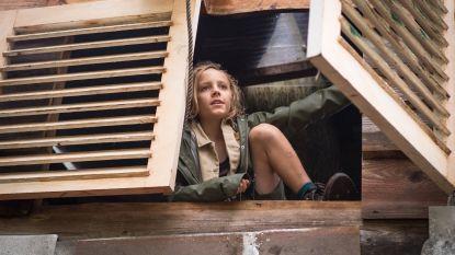 """Na 'Niet Schieten' schittert Mo Bakker (12) nu ook in 'Binti': """"Nog nooit acteerles gevolgd"""""""