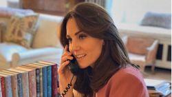 Waarom Kate Middleton haar iconische verlovingsring niet langer draagt