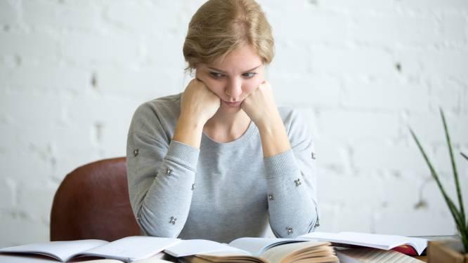 """Vlaamse Vereniging van Studenten: """"Angst- en depressieve gevoelens bij studenten konden vermeden worden"""""""
