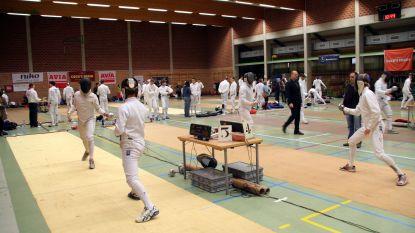 Sporthal De Klavers aangeduid als mogelijk schakelzorgcentrum voor herstellende Covid-19-patiënten