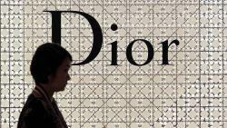 Dior opent een virtuele beautyboetiek