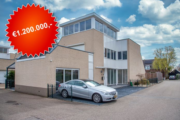 Waeterrijck, Vinkeveen: 1.200.000 euro