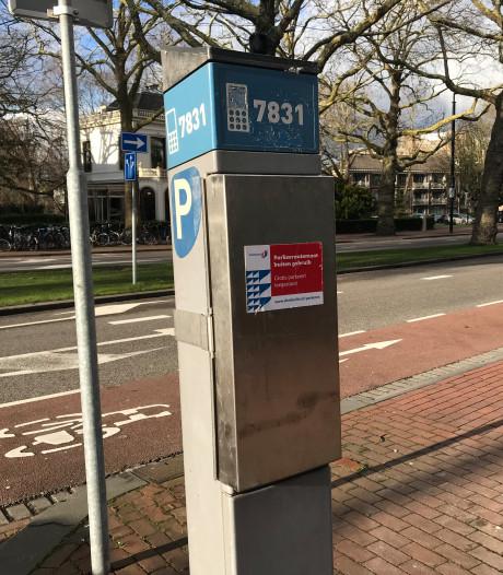 Foutje parkeerapp hersteld: onterechte kosten 2Park rondom feestdagen terugbetaald