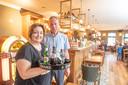 Café In Den Trap Op bij Sabine en Yves